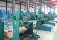 金昌变压器厂家生产设备