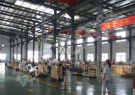 生产中的金昌scb10干式变压器