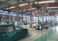 金昌s11油浸式变压器生产线
