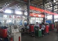 金昌变压器厂实验中心